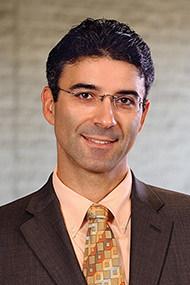 Dr. Eric Deshaies 2014